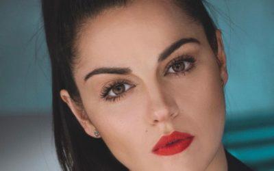 Maite Perroni to play EVA RUIZ in OVER the BORDER