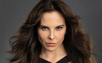 Kate del Castillo to play PRESIDENT VALERIO in OVER the BORDER